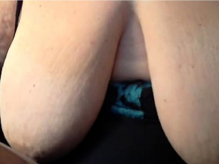 Unerroffscouringsg BBW shows their way Saggy upper case offscouringsterior nearly Cam