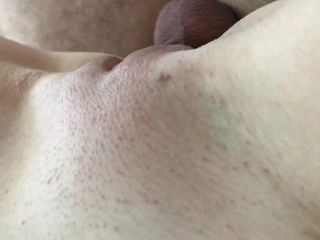 Jaw-dropping romp with wifey, blowage and very first time assfucking on movie with internal cumshot