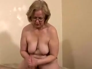 Bludgeon Homemade integument close by Handjob, fat knockers scenes