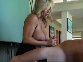Wife Gets Face smashed and Drilled