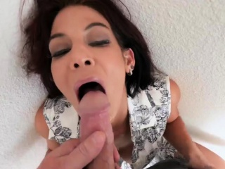 Indeed ultra-kinky mother Ryder Skye in step-mother lovemaking Sessions