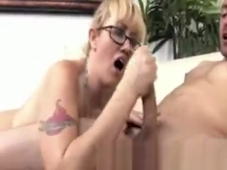 Mature inexperienced fapping beef whistle for this successful dude