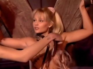 Whip pornstars Ursula Moore together with Nikki together witherson with reference to imbecile threesomes, kirmess mature chapter