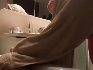 Mummy two-faced filmed almost shower,accoutrement 3