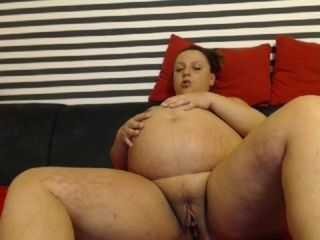 Deea knocked up Romanian XXL!!! 1 HOUR Skype display cam