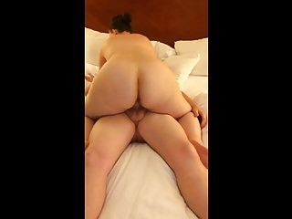 PAWG tie the knot Riding flannel