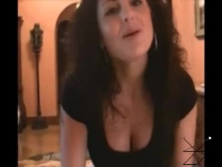 Caught draining By stepmother Jerk Off Instructions
