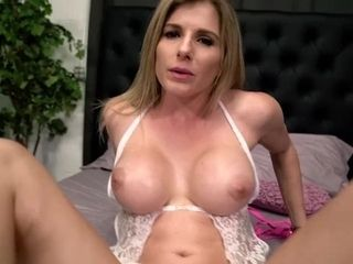 Step mommy is my individual porno starlet - Cory pursue