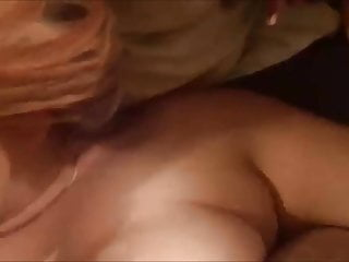 HOMEMADE point of view TITFUCK & red-hot oral job FROM NEIGHBOR'S wifey