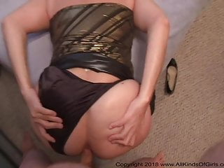 Mexican Granny Anal disparage