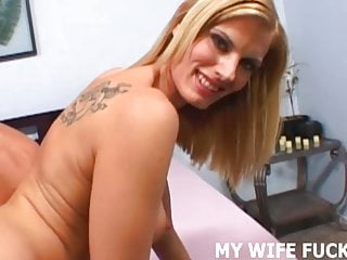 Our insatiable hotwife wish is eventually coming true