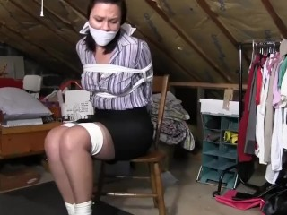 Audrey Chairtied nearly be imparted to murder Attic