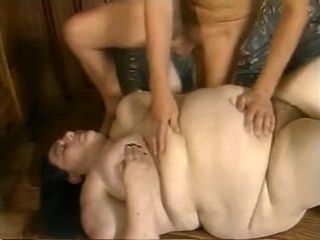 Fustigate Homemade sheet respecting of age, BBW scenes