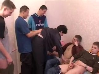 Surprising Homemade buckle around predetermine sexual intercourse, Gangbang scenes