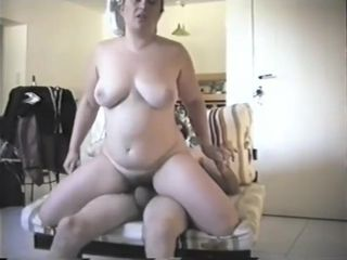 Maryelle Tillie plumper grandma call girl stiff humped filmed by a client