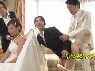 Asian Wedding total vid