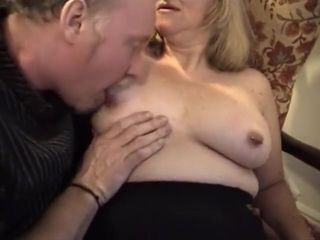 Amazing Homemade movie close to Nipples, Grannies scenes
