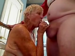 Hottest Homemade soft-cover anent Blowjob, chunky knockers scenes