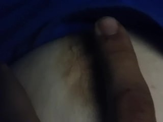 My collaborate bringing off in my wifes teat together with nipple