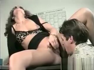 Dark-haired divorced smashing phat Muscle