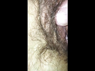 Puristic dishevelled Pussy