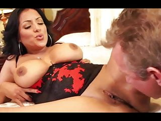 Libidinous Latina fit together