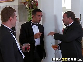 Brazzers - finished join in matrimony untrue  myths - Houston with an increment of Keiran Lee - a catch
