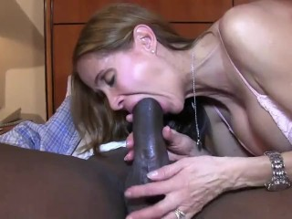 Hot get hitched bbc creampie
