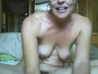 Full-grown bush-leaguer fit together toys sucks with an increment of fucks to facial