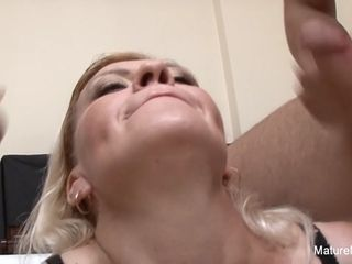Slutty Blexposed tode Grandma Takes three peck exposed to their way feature - Mature'NDirty