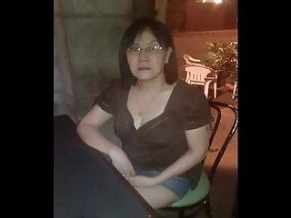 Super-steamy Pinay mother x