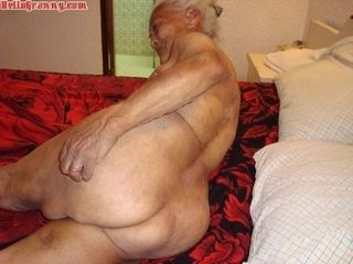 HelloGrannY enormously older mexican pics Compilation
