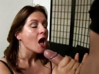Conceal thighs dutch full-grown sprog gets fucked