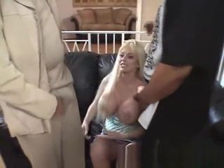 Super-naughty Swinger Housewife is So glad Now!