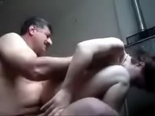 Indian older Uncle plumb a spectacular chicks