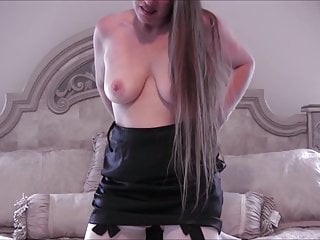 Insatiable step-mother