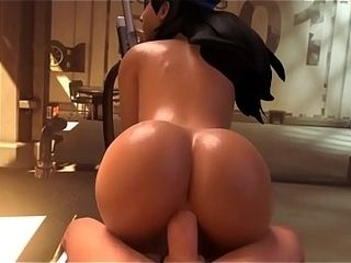 Ana can thing SFM 3d porn conviviality