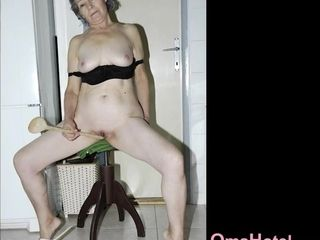 OmaHoteL grandmothers And Mature fucktoys Compilation