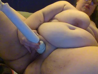 BBW has an remarkable high point on the top of cam