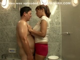Finest chinese bitch in unbelievable HD, bj JAV clamp