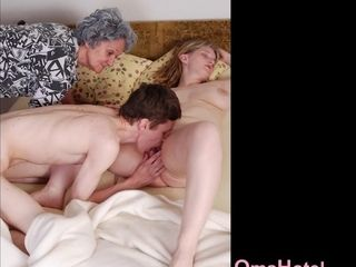OmaHoteL grandmothers And Mature fucktoy photographs