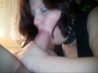 Super-fucking-hot wifey pokes a humungous sausage