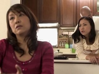 Extraordinaire asian hoe in insatiable HD, wifey JAV flick