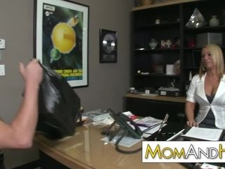 Melanie Monroe super-fucking-hot ultra-kinky manager girl