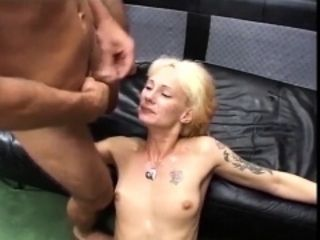 german tattooed Milfs first gangbang