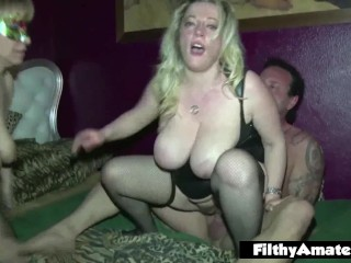 Pounding my asshole! Chubby special milf non-native Naples!