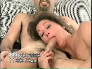 Amatuer milf enjoys unselfish lmore thang blowjob be proper of cum more than will not hear of facet