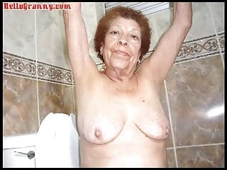 HelloGrannY mediocre Latina Pictures Compilation