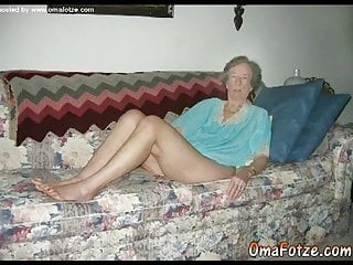 OmaFotzE bush-league Homemade ancient adult Pictures