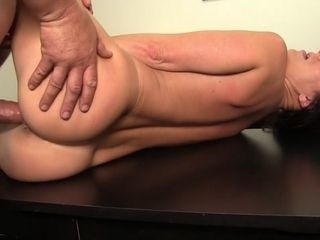 Raquel Devine & cock Delaware in Raquel Devine likes tearing up On The Desk In Her Office - MyMilfBoss